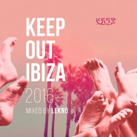 Keep Out ibiza (1CD)