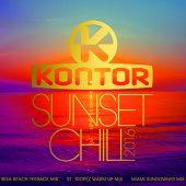 Kontor Sunset Chill 2016 (3CD)