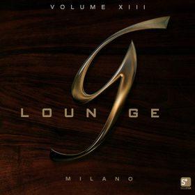 G Lounge Volume XIII (2CD)