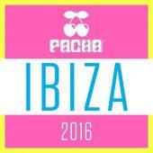 Pacha Ibiza 2016 (3CD)