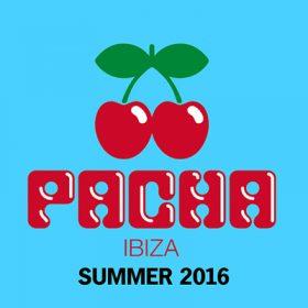 Pacha Ibiza Summer 2016 (3CD)