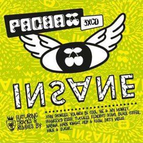 Pacha Insane (3CD)