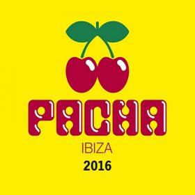 Pacha 2016 (3CD)