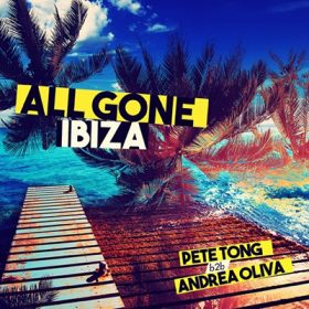 All Gone Ibiza Pete Tong (1CD)