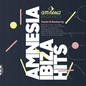 Amnesia Ibiza Hits (3CD)