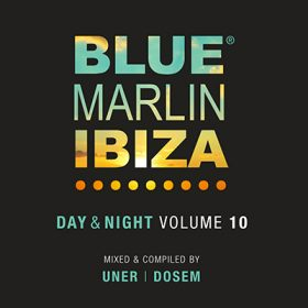 Blue Marlin Ibiza Volume 10 2016 (2CD)