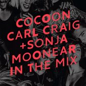 Cocoon In The Mix 2016 (2CD)