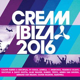 Cream Ibiza 2016 (3CD)