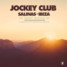 Jockey Club Salinas Sunset Sessions #4 (2CD)