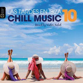 Las Tardes en Ibiza Chill Music 10 (1CD)