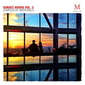 Sunset Hours Vol. 3 Ibiza Lunch Party 2016 (1CD)
