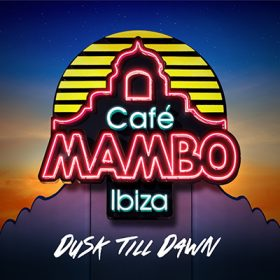 Café Mambo Ibiza Dusk Till Dawn (2CD)