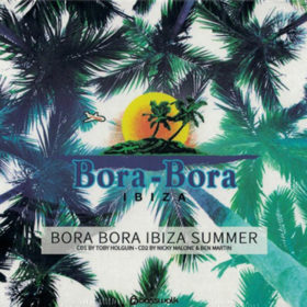 Bora Bora Ibiza Summer (2CD)