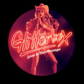"Glitterbox ""Love is the Message"" (2CD)"