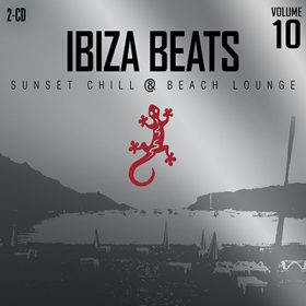 Ibiza Beats chill Vol. 10 (2CD)