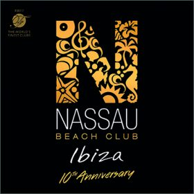 Nassau Beach Club Ibiza 10th Anniversary (2CD)