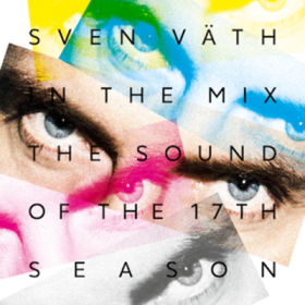 Sven Väth in the Mix – The sound of the 17th Season (2CD)