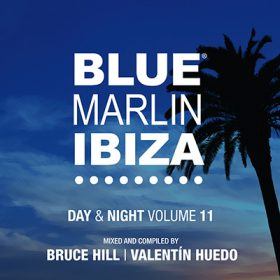 Blue Marlin ibiza Volume 11 (2CD)