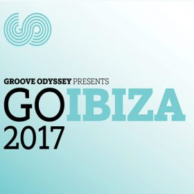 Go Ibiza 2017 (2CD)
