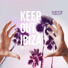 Keep Out Ibiza 2 (2CD)