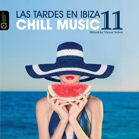 Las Tardes en Ibiza Chill Music 11 (1CD)