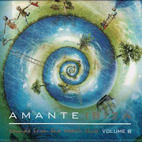 Amante Ibiza Volume 6 (1CD)