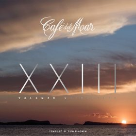 Café del Mar XXIII (2CD)
