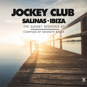 Jockey Club Salinas Ibiza Sunset 5 (2CD)