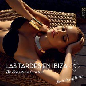 Las Tardes en Ibiza Vol. 21 (1CD)