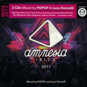 Amnesia Ibiza 2017