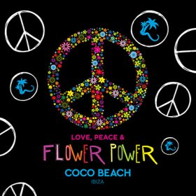 Flower Power Coco Beach (2CD)