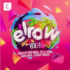 Elrow Vol. 1 (2CD)