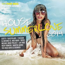 House Summerlove (2CD)