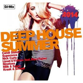 Deep House Summer (2CD)