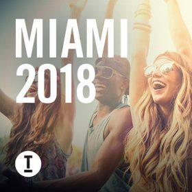 Toolroom Miami 2018 (3CD)