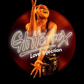 Glitterbox Love Injection (2CD)