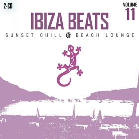 Ibiza Beats Vol. 11 2018 (2CD)