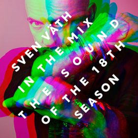 Sven Väth 18th Season 2018 (2CD)