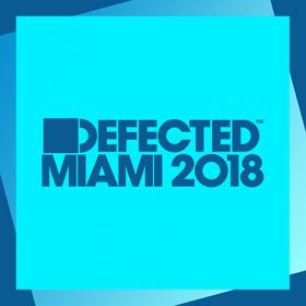 Defected Miami 2018 (2CD)
