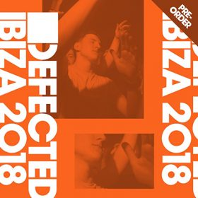 Defected Ibiza 2018 (3CD)