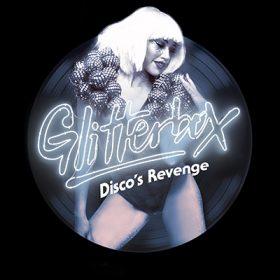 Glitterbox Disco's Revenge 2018 (3CD)