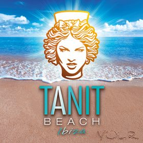 Tanit Beach Ibiza Vol. 2 2018 (2CD)