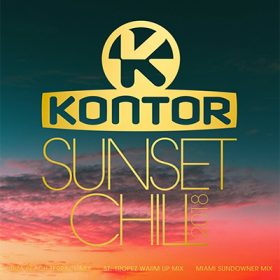 Kontor Sunset Chill 2018 (3CD)