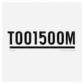 T001500M – Toolroom 15 Years (3CD)