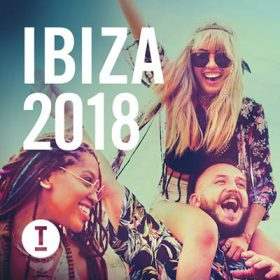 Toolroom Ibiza 2018 (3CD)