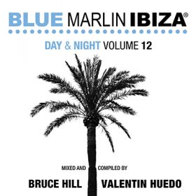 Blue Marlin Ibiza Vol. 12 2018 (2CD)