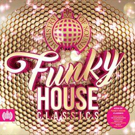 Funky House Classics (4CD)