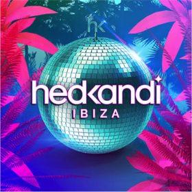 Hedkandi Ibiza 2018 (2CD)