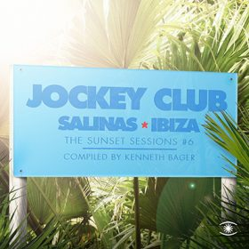 Jockey Club Salinas Ibiza Sunset Sessions Vol. 6 (2CD)