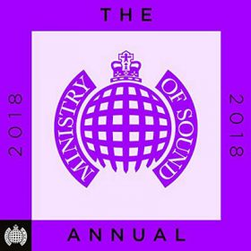 The Annual 2018 (3CD)